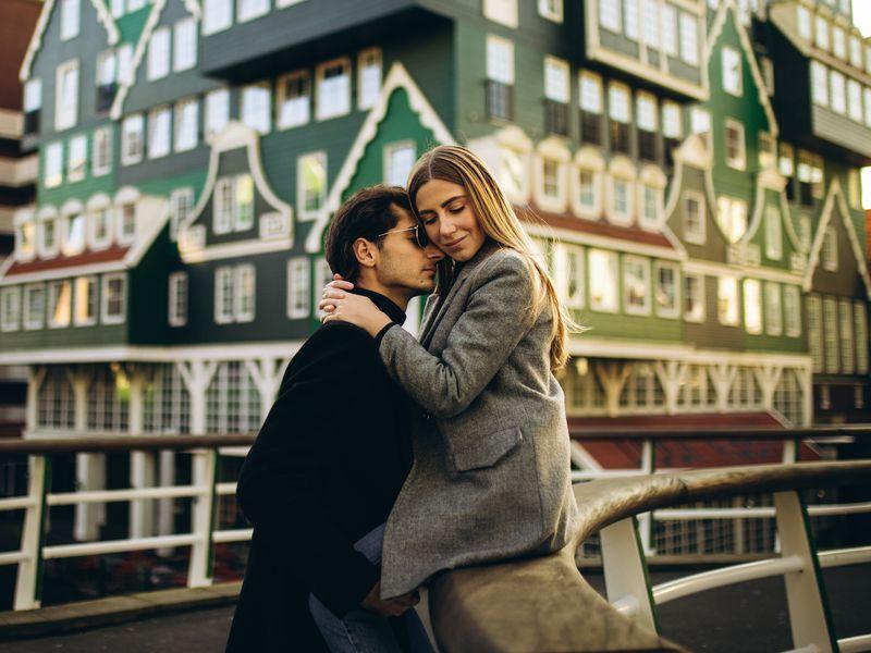 Экскурсия Фотосессия в Амстердаме