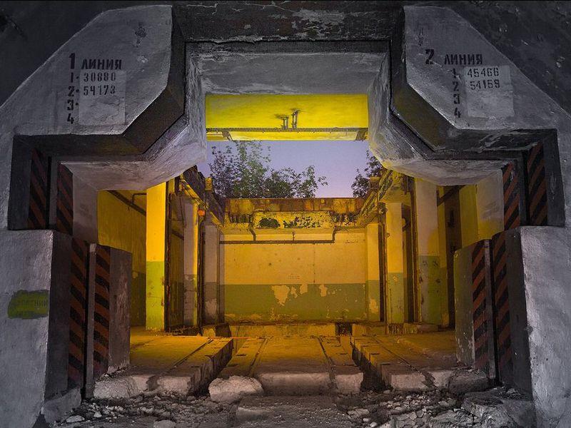 Тайны подземной Балаклавы width=