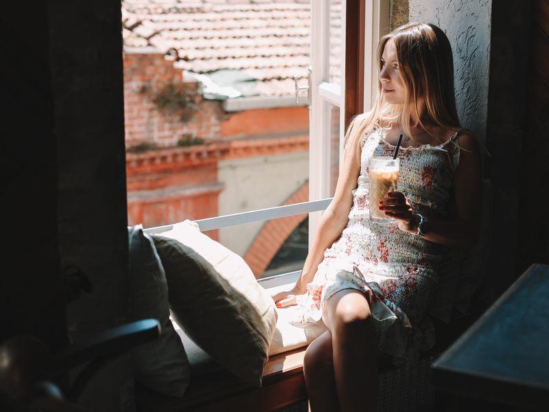 Экскурсия Портретная фотосессия вандеграундном Каракёе