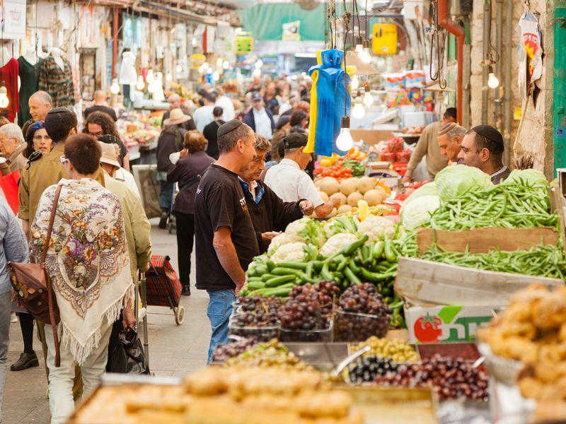Экскурсия О Тель-Авиве с любовью