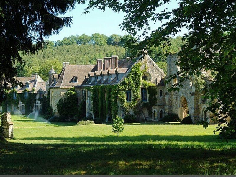 Экскурсия Долина Шеврёз, или аутентичная Франция в пригороде Парижа