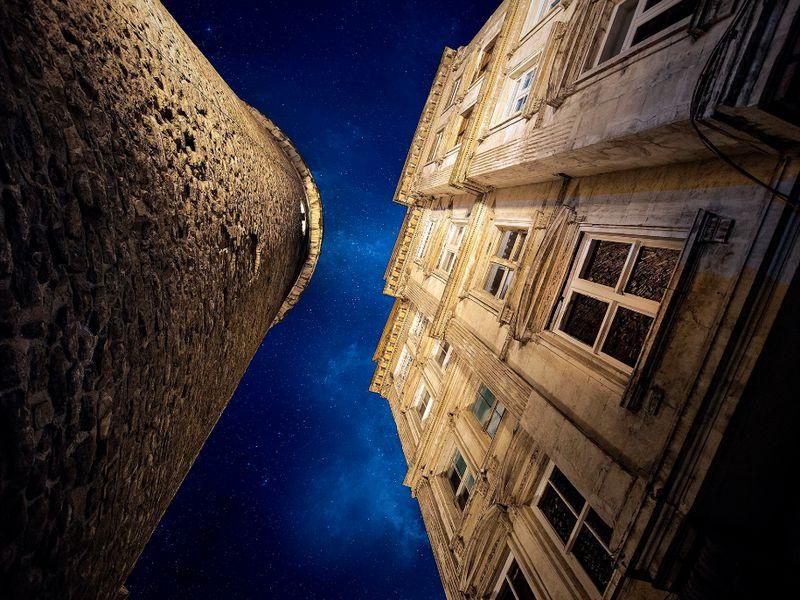 Экскурсия Магия турецкой ночи — огни Стамбула