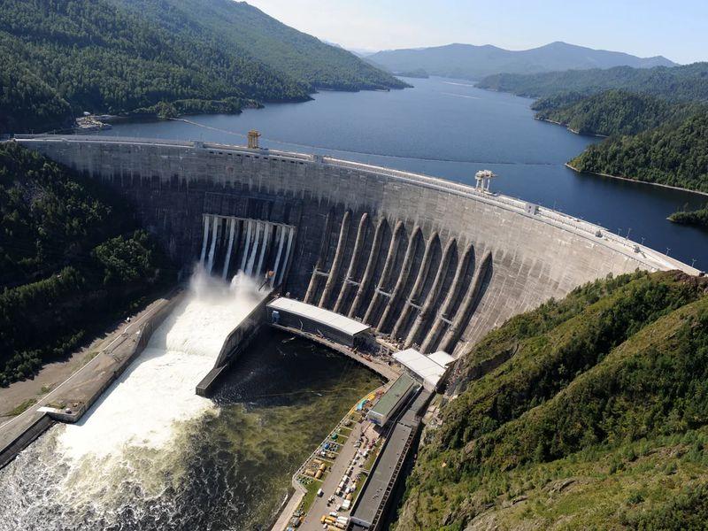 Укротившая Енисей: экскурсия на Саяно-Шушенскую ГЭС