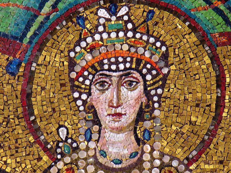 Экскурсия Роковые женщины империй