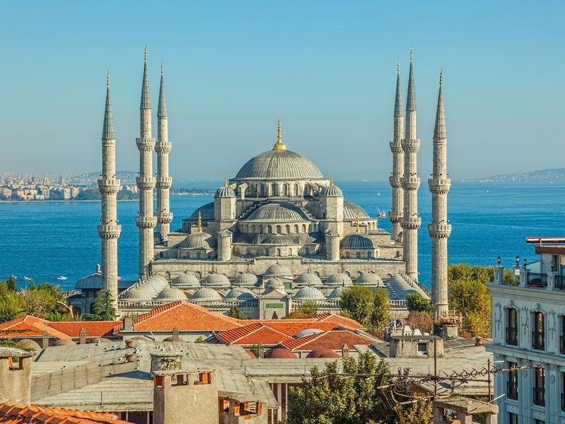 Фото Стамбул для новичков