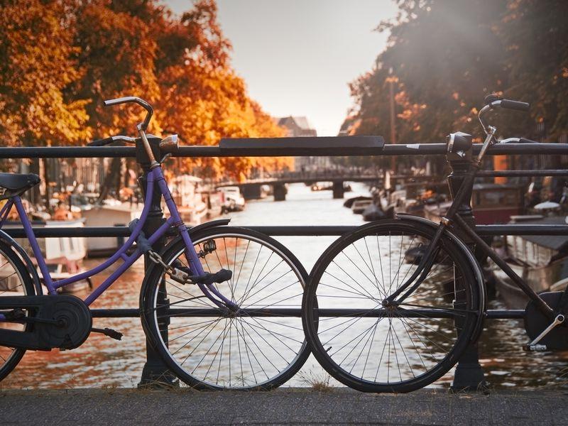 Экскурсия Велопрогулка по Амстердаму: влюбиться в город за три часа
