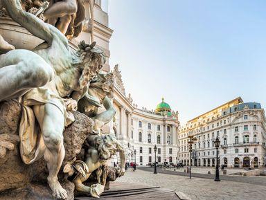 Будапешт — Вена: поездка в столицу Австрии