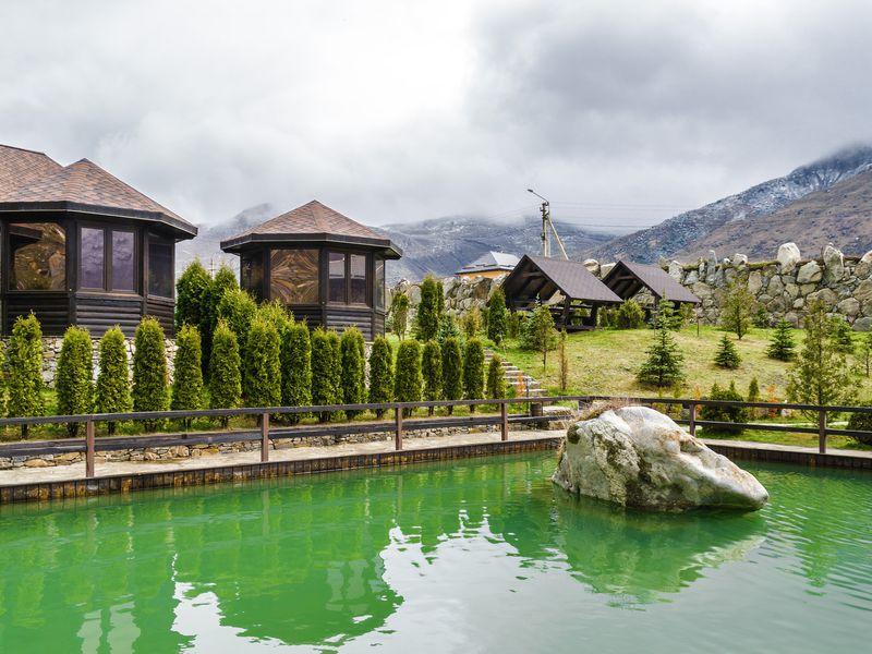 Экскурсия Из Нальчика — в Верхнюю Балкарию!