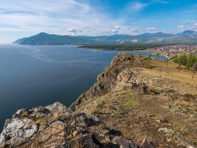 Горячий северный Байкал