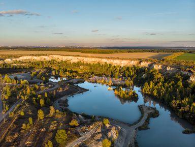 «Воронежская Аризона»: история, природа и необычные панорамы