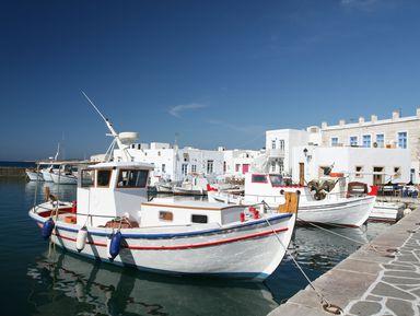Морская рыбалка ибарбекю наострове Родос