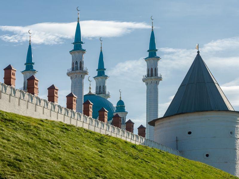 Экскурсия Казанский Кремль вдоль и поперек