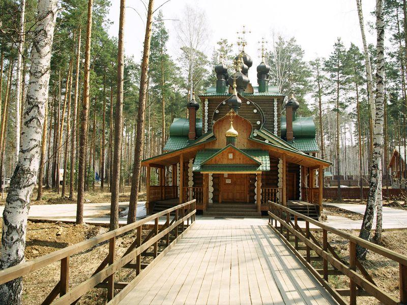 Экскурсия Екатеринбург и династия Романовых
