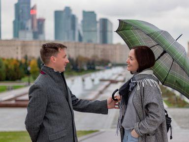 Фотопрогулка по Москва-Сити и окрестностям
