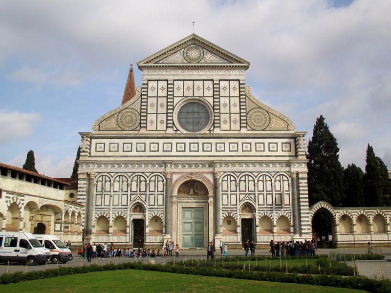 Экскурсия Легенды и предания Флоренции