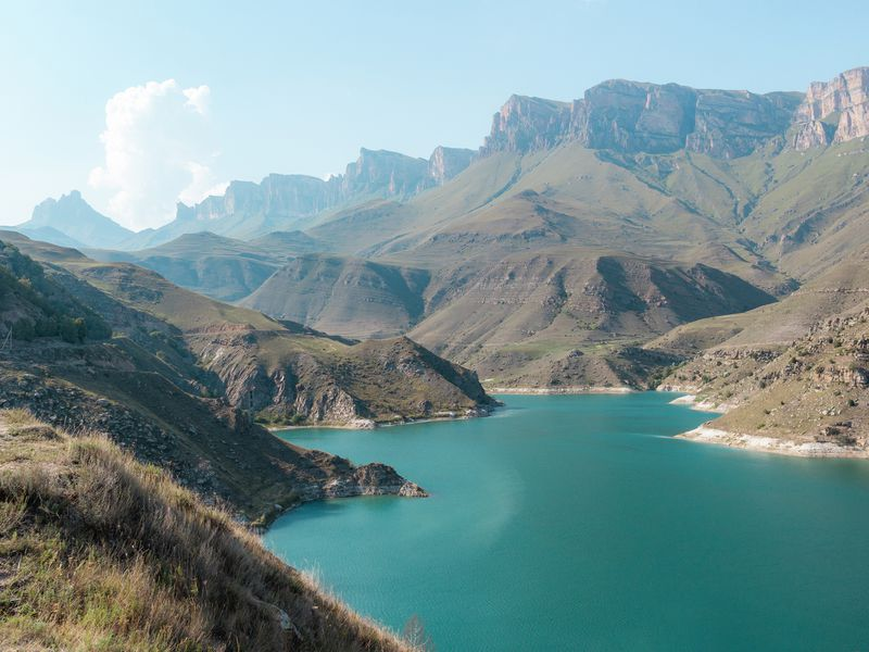Экскурсия Невероятная Кабардино-Балкария