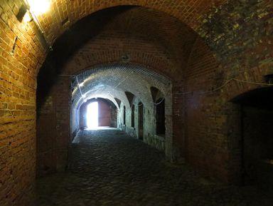 Подземный Кёнигсберг: легенды старого города
