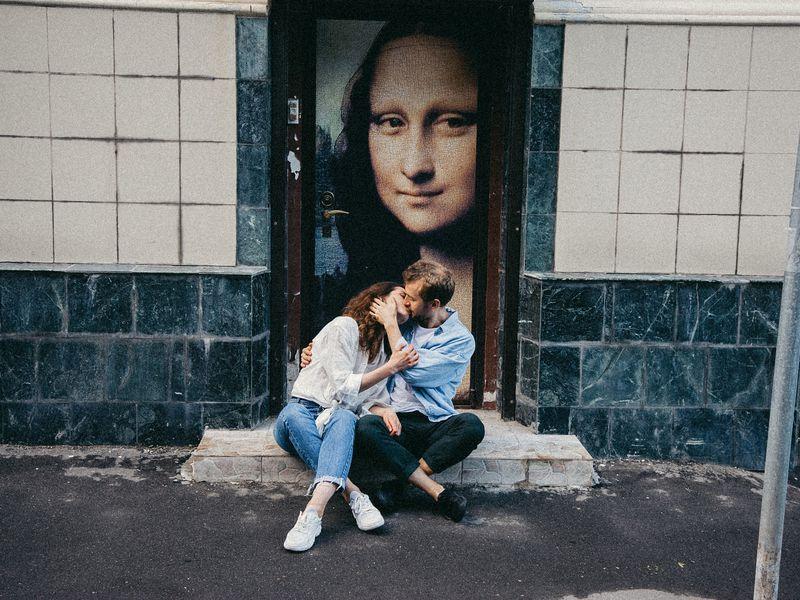 Экскурсия Секретная Москва: прогулка сфотографом