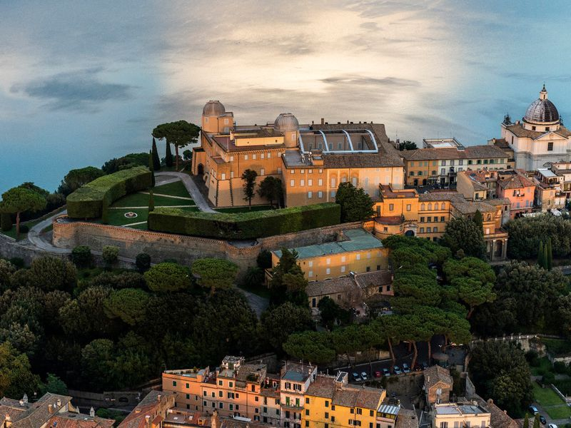 Экскурсия Завораживающие окрестности Рима