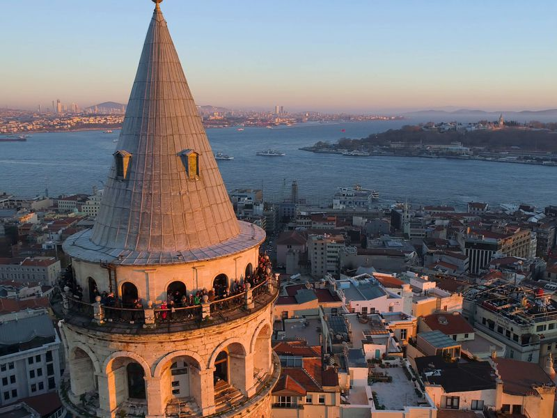 Экскурсия Завораживающий Стамбул
