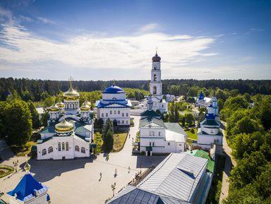 Православные святыни Татарстана