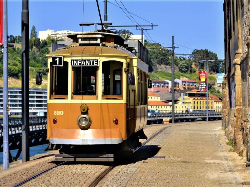 Экскурсия Порту: шаг за шагом