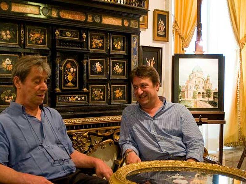 Экскурсия Botteghе: Флоренция — город мастеров