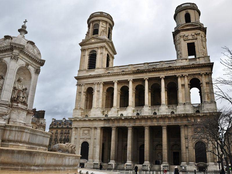 Фото Обзорная пешая экскурсия по Парижу