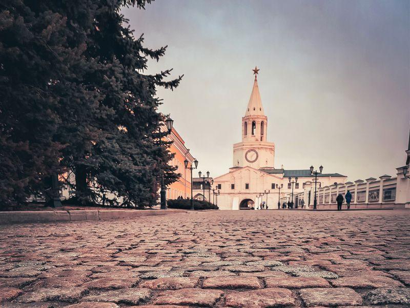 Экскурсия Казанский кремль — сердце города