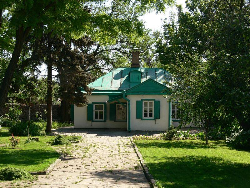 Экскурсия Обзорная экскурсия по Таганрогу
