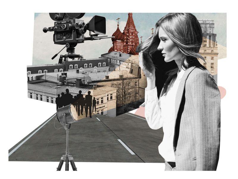 Экскурсия Невидимая Москва: иммерсивная экскурсия по скрытым местам города