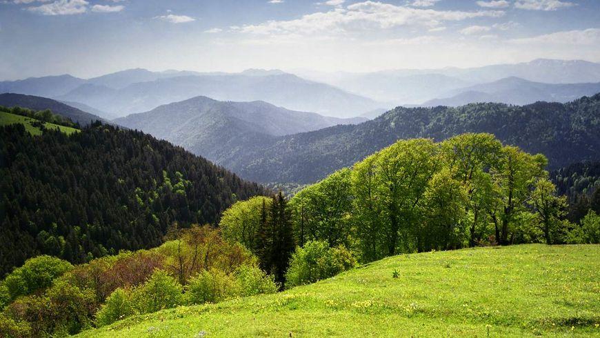 Тайны грузинской «Сибири»: Боржоми, Вардзия, Рабат и дальше!