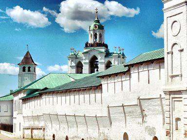 Ярославский феномен: глубокий взгляд висторию