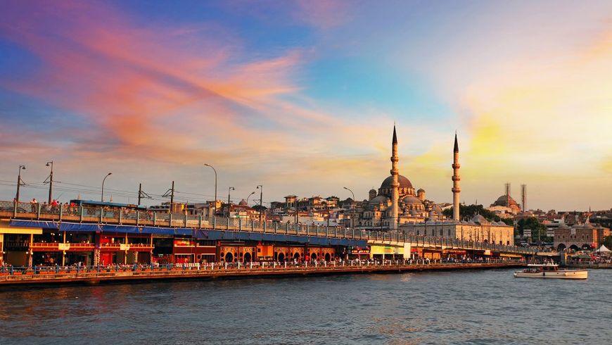 Стамбул и его прошлое