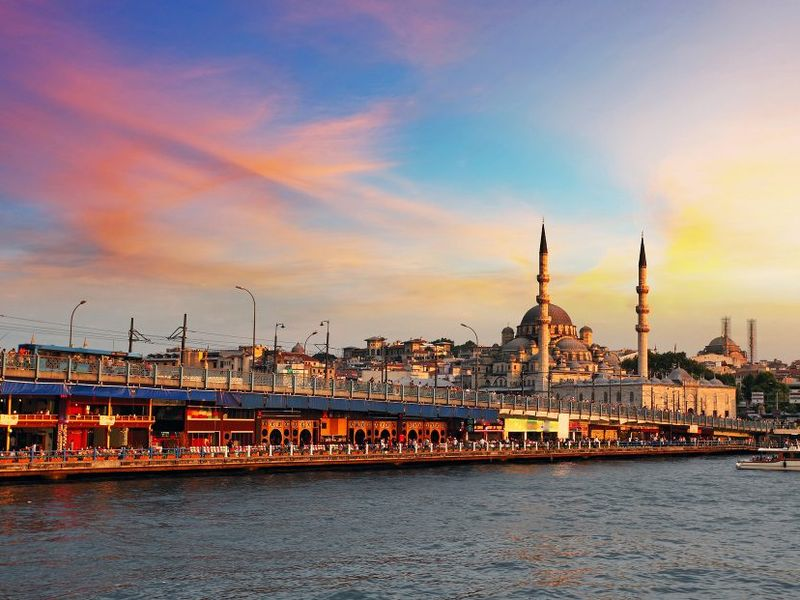 Экскурсия Стамбул и его прошлое