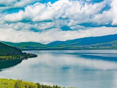 Экскурсии на озеро Севан из Еревана на русском языке – отзывы и цены на экскурсии 2021 года