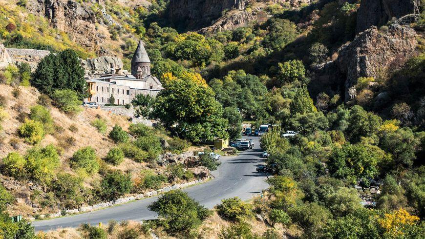 Ереван — Тбилиси: красивый, интересный и удобный путь
