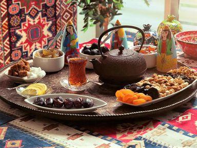 Обзорная экскурсия по Баку и вечер в гостях у азербайджанской семьи
