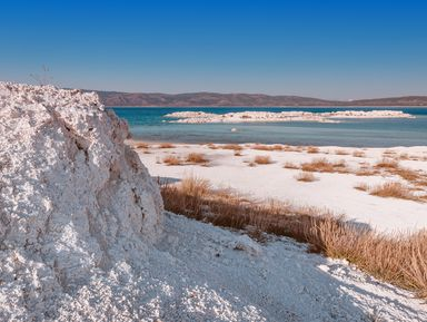 Озеро Салда и древний город Сагалассос: путешествие из Антальи