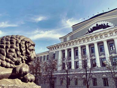 Центральный квадрат Ростова-на-Дону