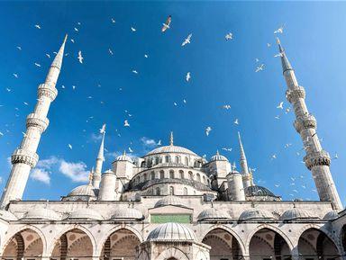 Классический Стамбул
