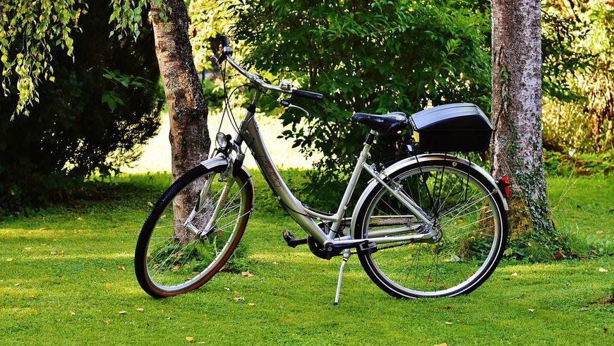 Велопрогулка по необычному Мюнхену