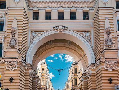 Центр Петербурга, о котором вы не знали