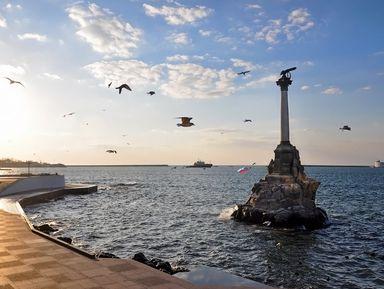 Обзорные экскурсии в Севастополе – отзывы и цены на экскурсии 2021 года