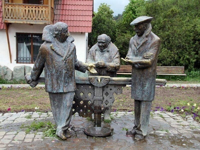 Экскурсия Озеро Севан, древние монастыри и этнические мастер-классы