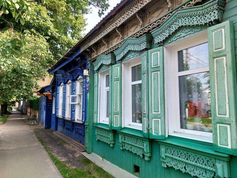 Экскурсия Идеальное путешествие из Москвы в Тверь