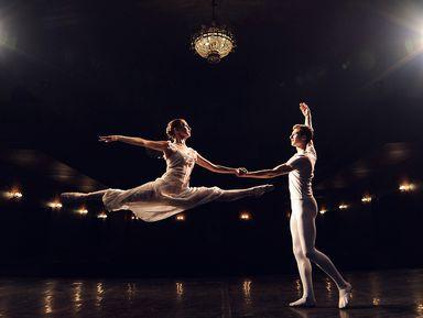 «Душой исполненный полёт»: история русского балета