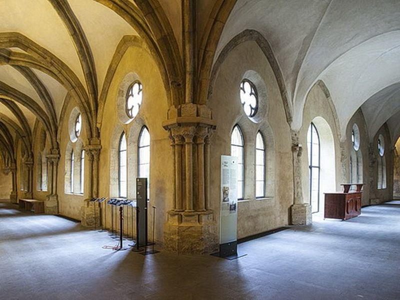 Экскурсия Готическое искусство в Праге