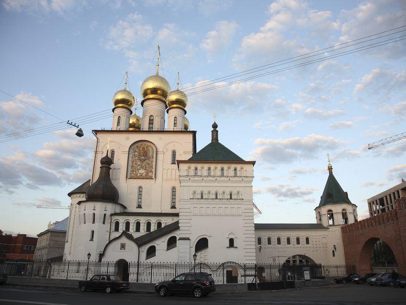 Экскурсия Вокруг Старо-Невского проспекта