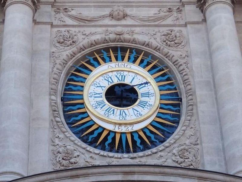 Фото Понять Париж за два часа